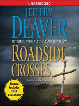 Roadside Crosses (Kathryn Dance Series #2)