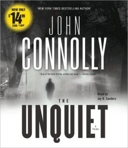 The Unquiet (Charlie Parker Series #6)