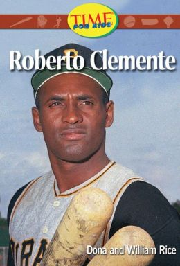 Roberto Clemente (Spanish Version): Fluent Plus