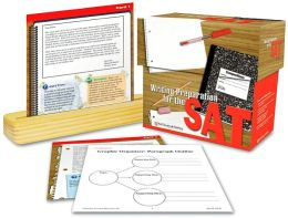 Writing Preparation for the SAT Level B