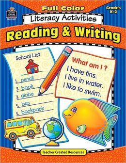 Literacy for Young Learners: Writing and Reading Activities