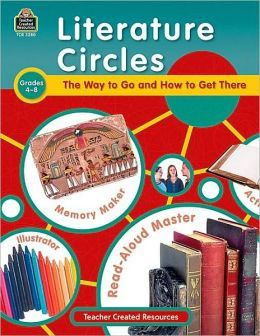 Literature Circles: The Way to go and how to get there