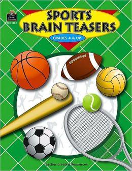 Sports Brain Teasers