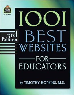 1001 Best Websites for Educators