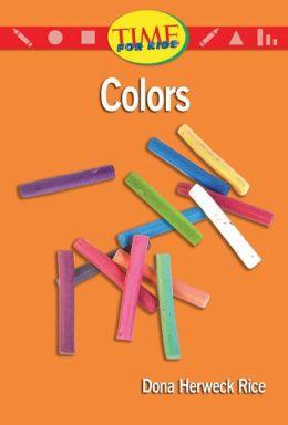 Colors: Emergent