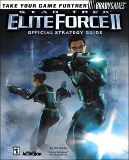 Star Trek: Elite Force II Official Strategy Guide