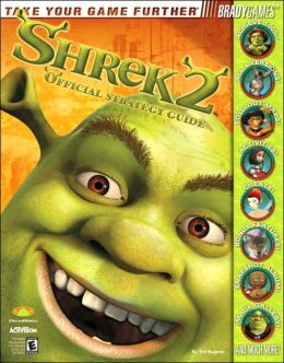 Shrek 2 Official Strategy Guide
