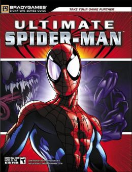 Ultimate Spider-Man(tm) Official Strategy Guide