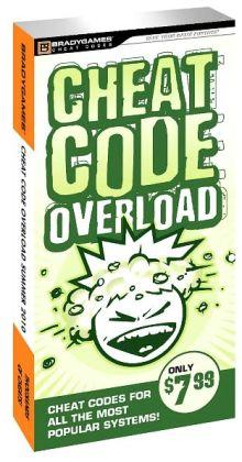 Cheat Code Overload Summer 2010