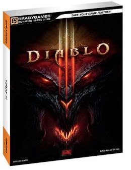 Diablo III (Signature Series Guide)