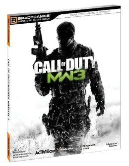 Call of Duty: Modern Warfare 3 Signature Series Guide