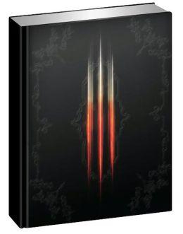 Diablo III (Limited Edition Guide)