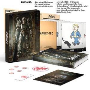 Fallout 4 Ultimate Vault Dweller's Survival Guide Bundle: Fallout 4 Ultimate Vault Dweller's Survival Guide Bundle