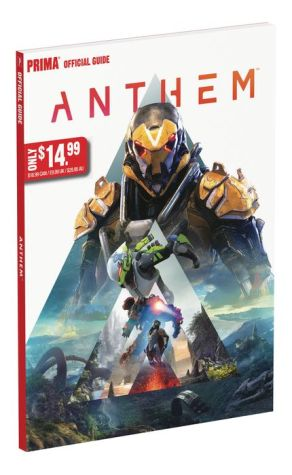 Anthem: Official Guide