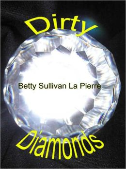 Dirty Diamonds [Hawkman Series Book 4]