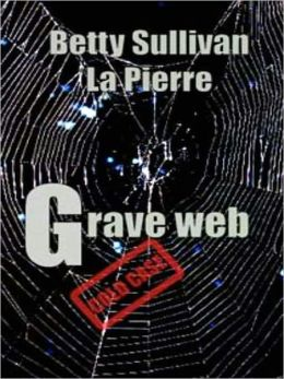 Grave Web [Hawkman Series Book 10]