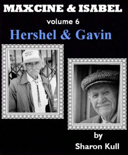 Hershel & Gavin [Maxcine & Isabel Bk 2]