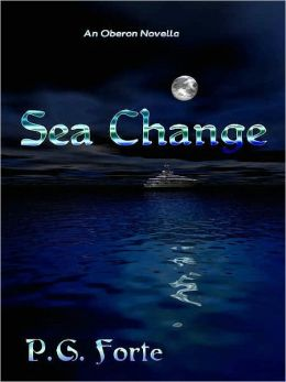 Sea Change [An Oberon Novella]