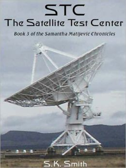 STC (The Satellite Test Center)
