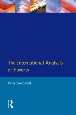 International Analysis Poverty
