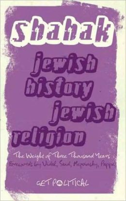 Jewish History, Jewish Religion - New Edition: The Weight of Three Thousand Years