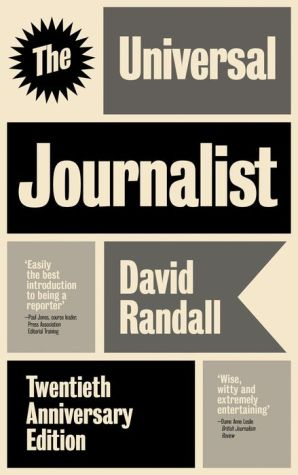 The Universal Journalist: Expanded and Updated