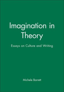 Imagination in Theory - Essays on Writing and Culture