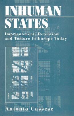 Inhuman States