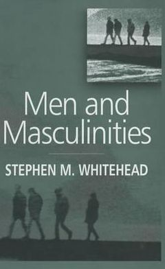 Men and Masculinities: Key Themes and New Directions