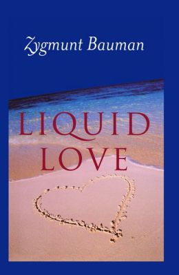 Liquid Love: On the Frailty of Human Bonds