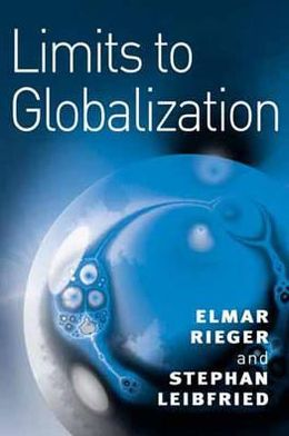 Limits to Globalization: Welfare States and the World Economy