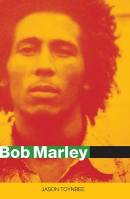 Bob Marley: Herald of a Postcolonial World