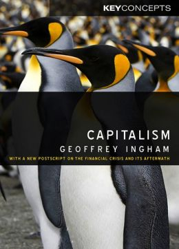 Capitalism: reissued with a new postscript on the financial crisis