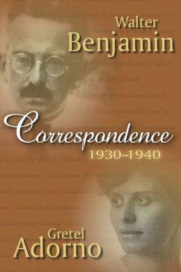 Correspondence 1930-1940