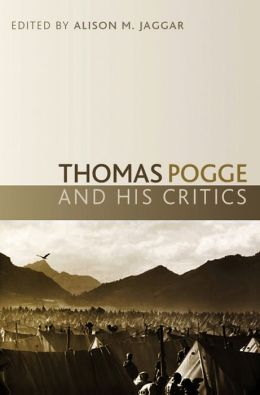 Thomas Pogge and his Critics