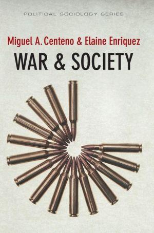 War & Society