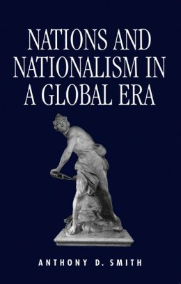 Nations and Nationalism in a Global Era