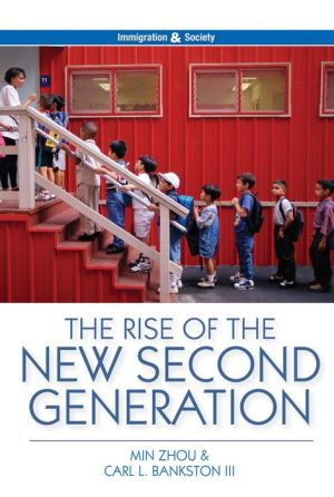 The Rise of the New Second Generation
