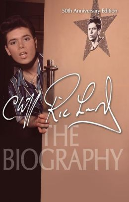 Cliff Richard: Tthe Biography