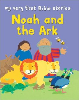 My Very First: Noah and the Ark