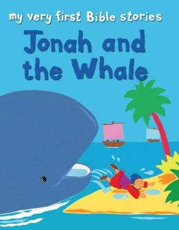 My Very First: Jonah and the Whale