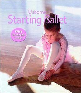 Starting Ballet