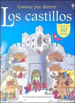 Conoce por dentro los castillos