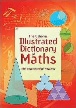 Illustrated Dictionary of Maths