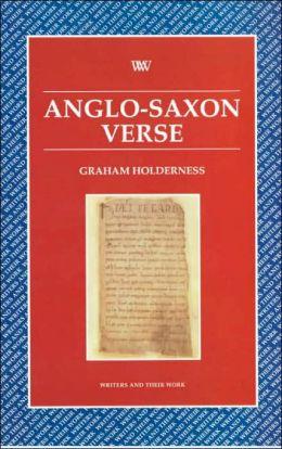 Anglo-Saxon Verse