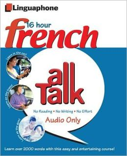French All Talk Complete Course