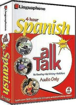 Spanish All Talk Basic Course
