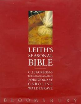 Leiths Seasonal Bible