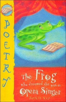 The Frog Who Dreamed She Was an Opera Singer
