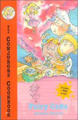 Conjourors Cookbook: Fairy Cake